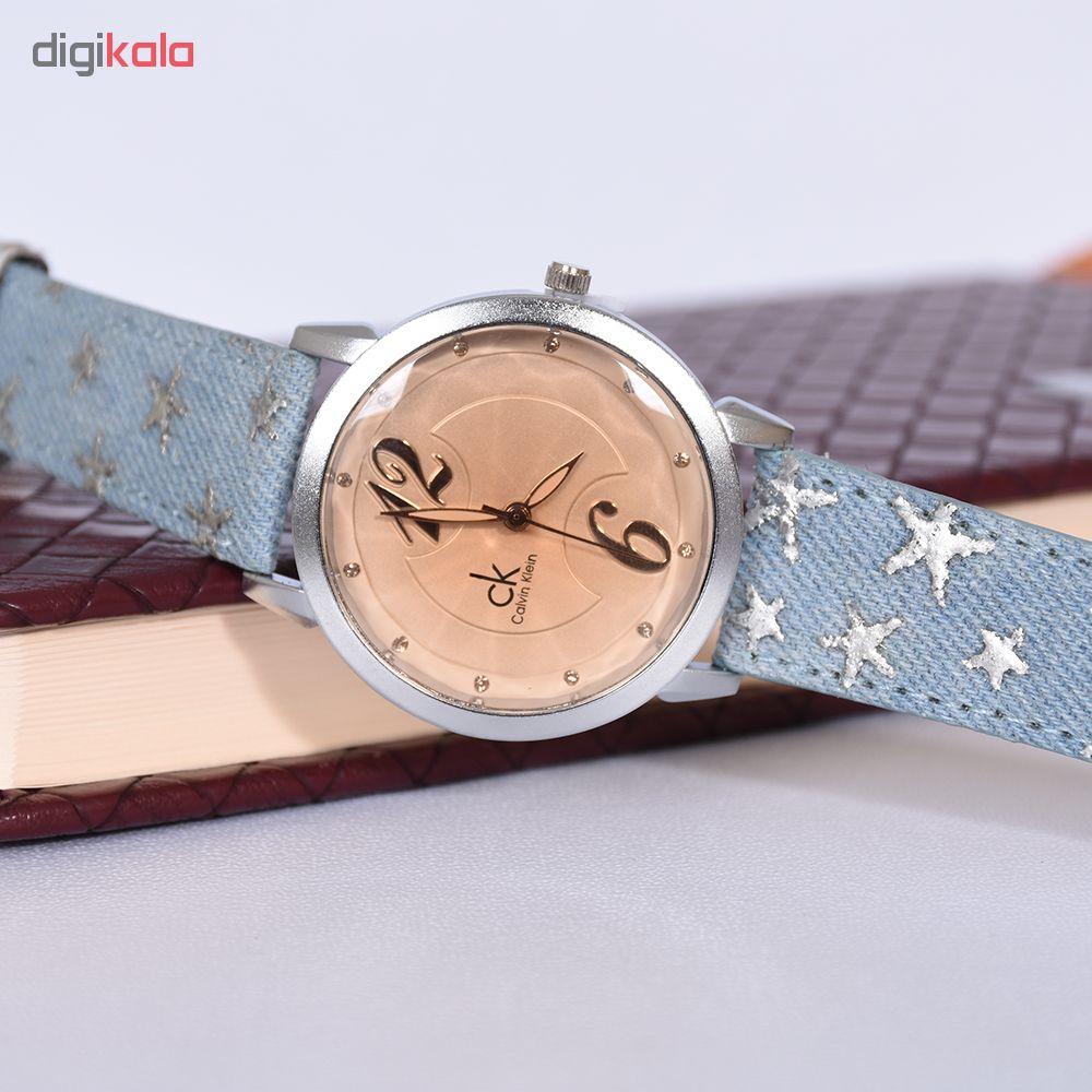 ساعت زنانه برند مدل 150 I