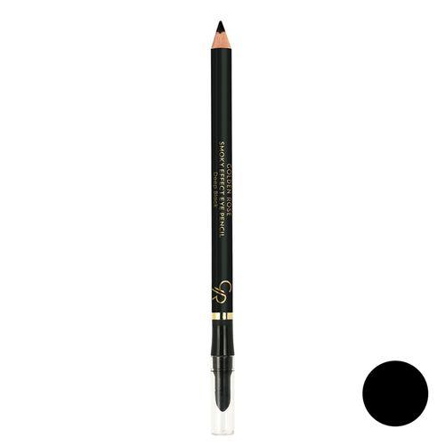 مداد چشم گلدن رز مدل Smoky Effect شماره 01