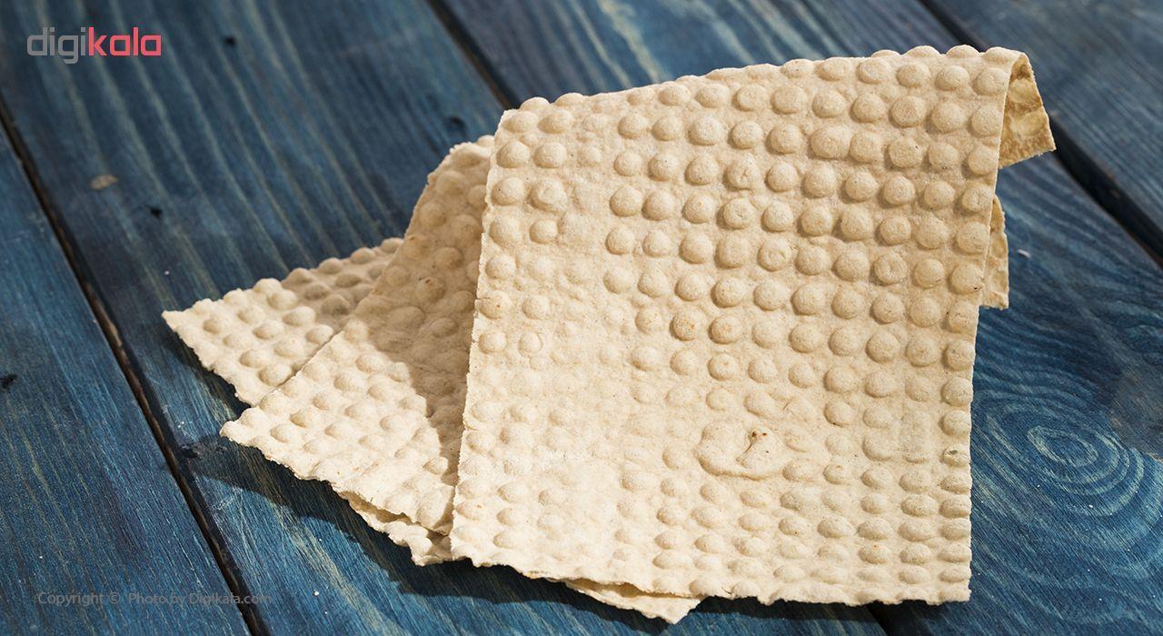 نان لواش کامل های فود مقدار 150 گرم main 1 8
