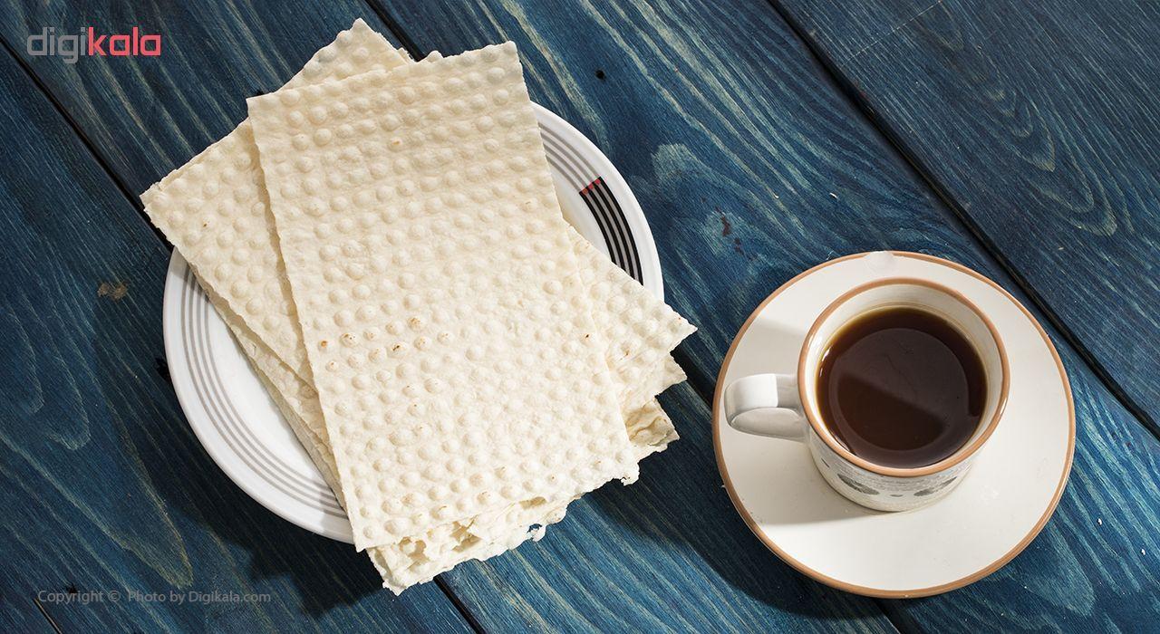 نان لواش کامل های فود مقدار 150 گرم main 1 6