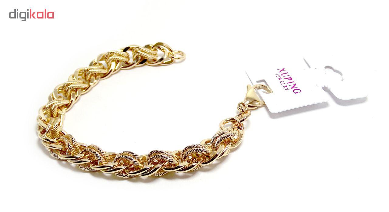 دستبند زنانه ژوپینگ کد R1
