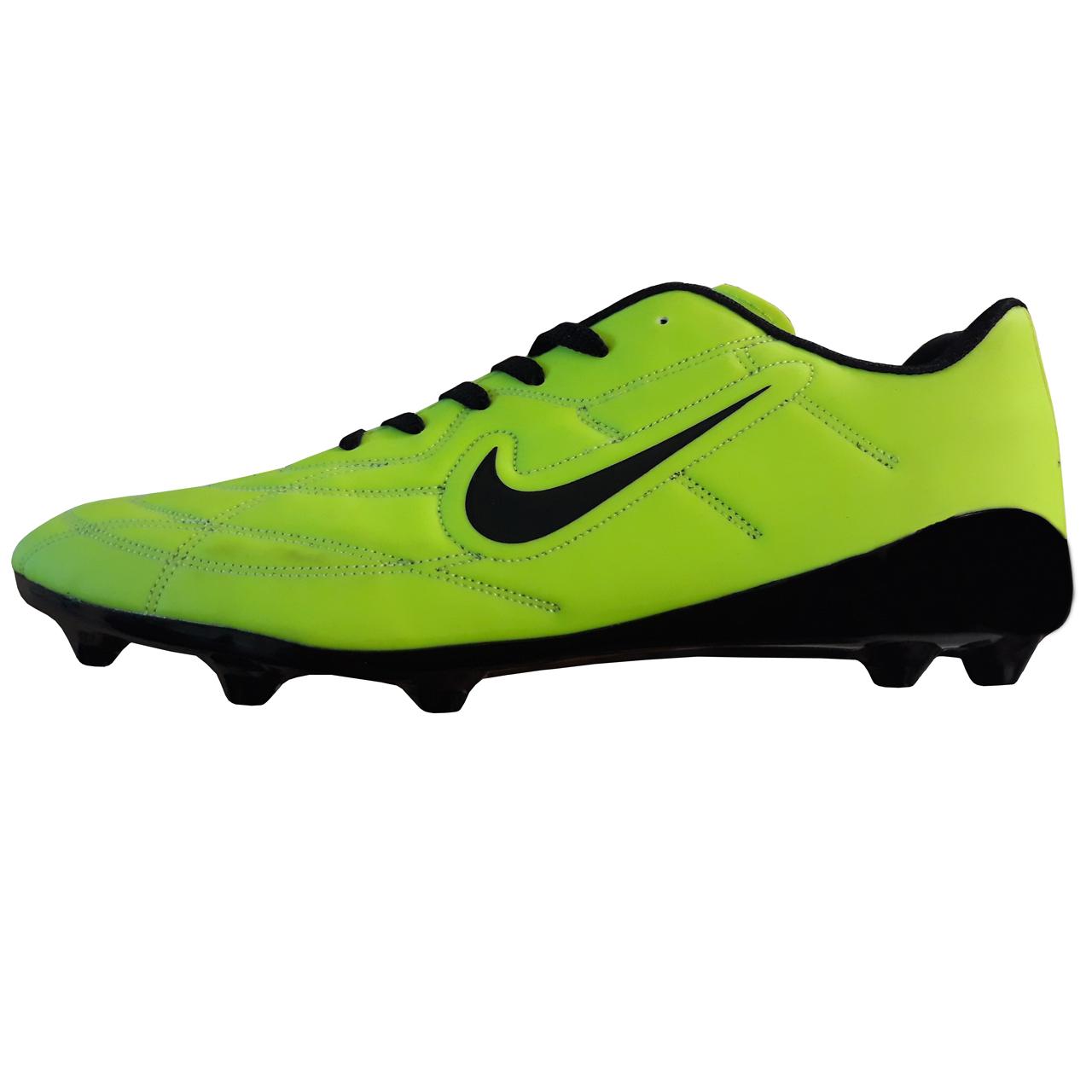 قیمت کفش فوتبال مردانه کد GR3
