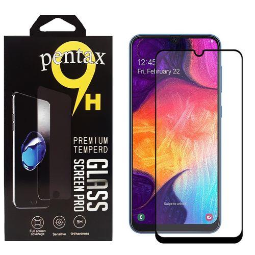 محافظ صفحه نمایش پنتاکس مدل TMP مناسب برای گوشی موبایل سامسونگ Galaxy A50