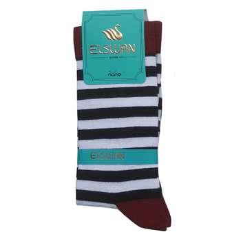 جوراب مردانه ال سون کد PH106