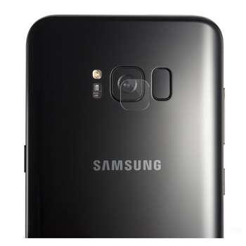 محافظ لنز دوربین مدل PWT-002 مناسب برای گوشی موبایل سامسونگ Galaxy S8