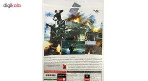 بازی Action Games Collection 1 نشر پرنیان مخصوص PC
