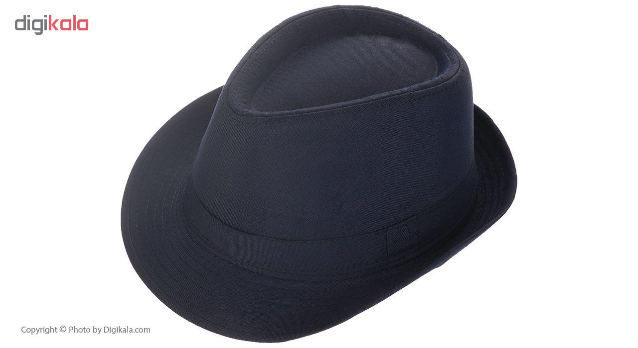 کلاه شاپو مردانه کد btt 1125-3