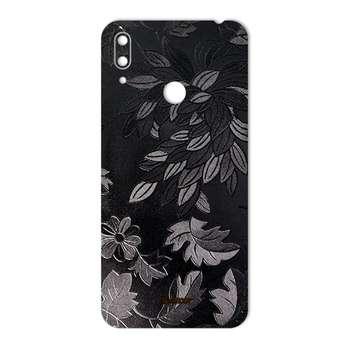 برچسب پوششی ماهوت مدل Wild-Flower مناسب برای گوشی موبایل هوآوی Y7 Prime 2019