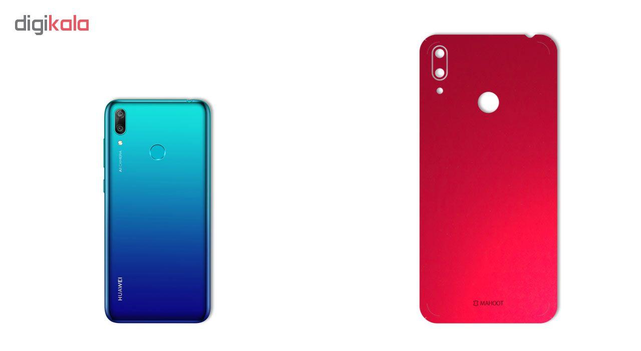 برچسب پوششی ماهوت مدل Color-Special مناسب برای گوشی موبایل هوآوی Y7 Prime 2019 main 1 1