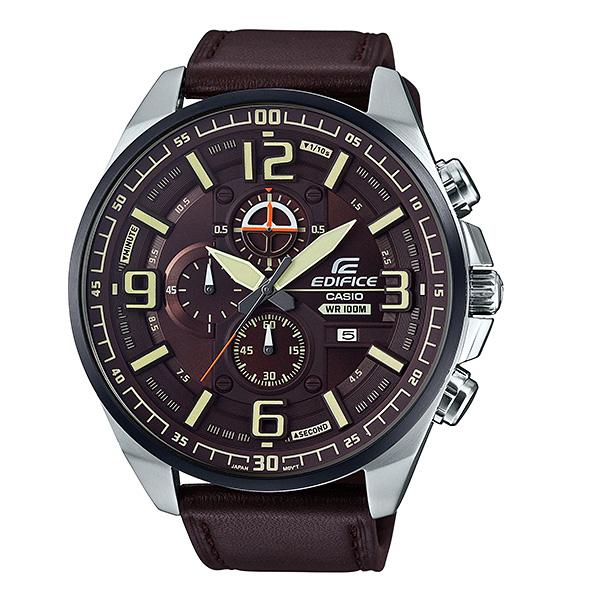 ساعت  کاسیو مدل EFR-555BL-5AVUDF