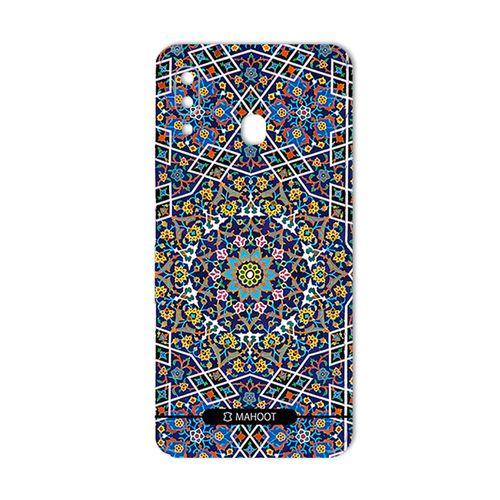 برچسب پوششی ماهوت مدل Imam-Reza Shrine-Tile مناسب برای گوشی موبایل سامسونگ Galaxy  A20
