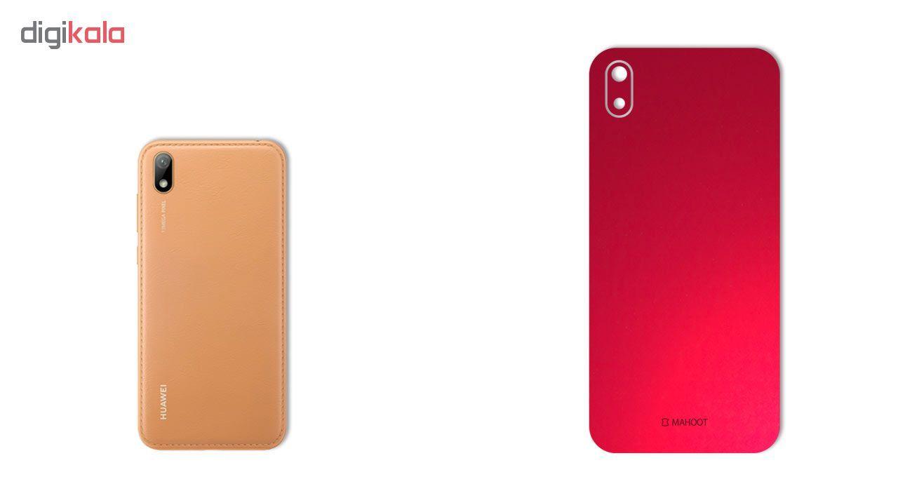 برچسب پوششی ماهوت مدل Color-Special مناسب برای گوشی موبایل هوآوی Y5 2019 main 1 1