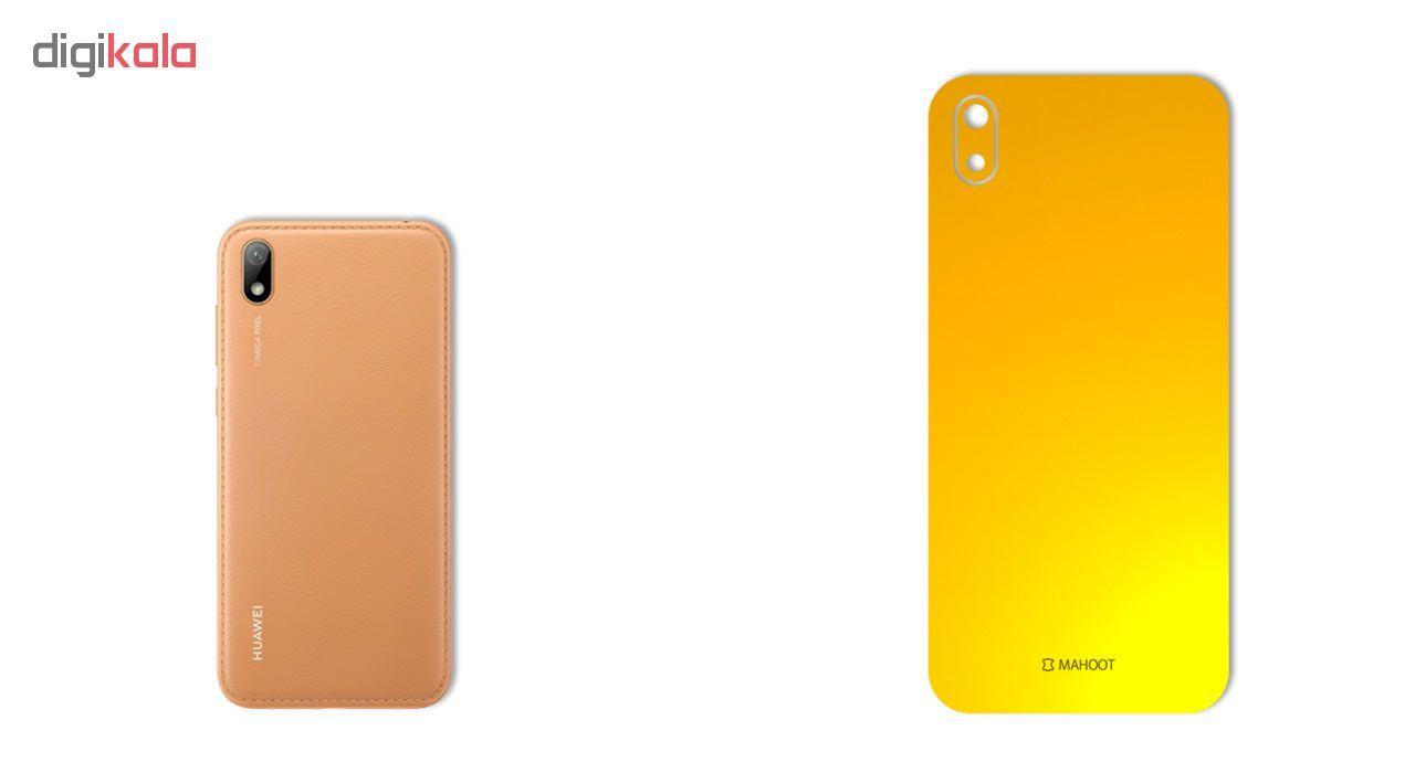 برچسب پوششی ماهوت مدل Color-Special مناسب برای گوشی موبایل هوآوی Y5 2019 main 1 5