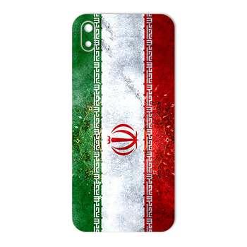 برچسب پوششی ماهوت طرح IRAN-Flag مناسب برای گوشی موبایل هوآوی Y5 2019