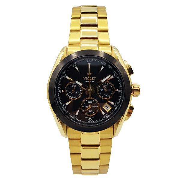 خرید ساعت مچی عقربه ای زنانه ویولت مدل 0285/2