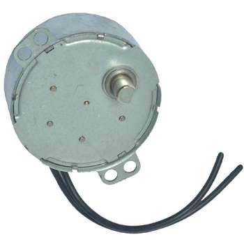 موتور دستگاه جوجه کشی مدل 2.5/3RPM