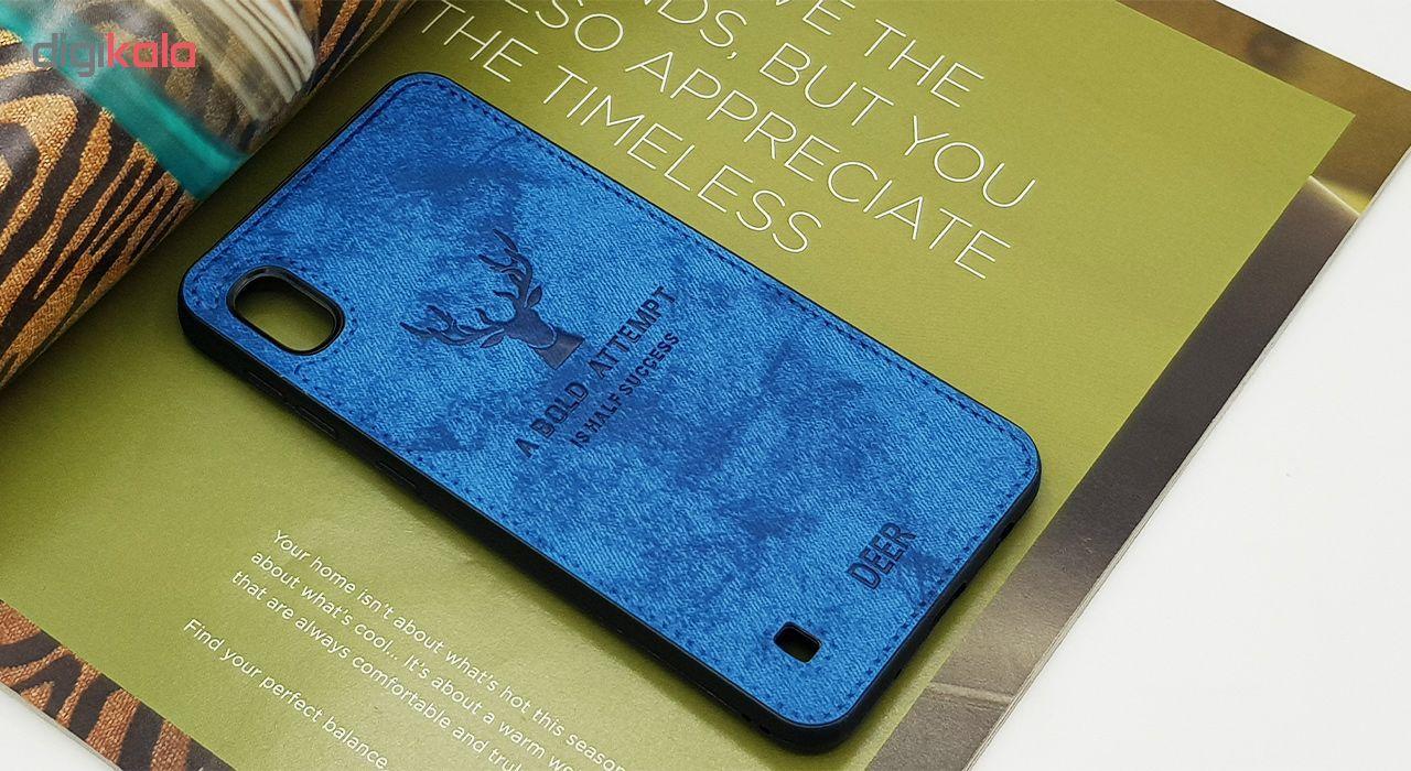 کاورمدل DW-02 مناسب برای گوشی موبایل سامسونگ Galaxy A10 main 1 2