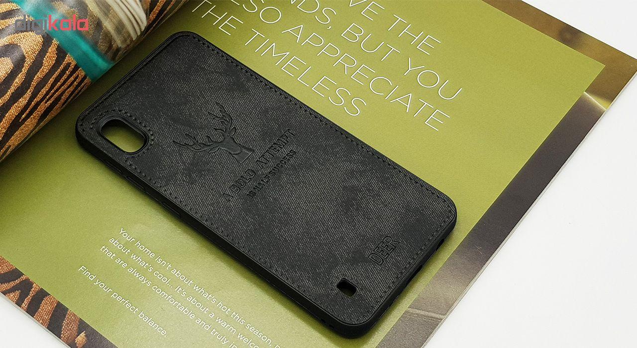 کاورمدل DW-02 مناسب برای گوشی موبایل سامسونگ Galaxy A10 main 1 3