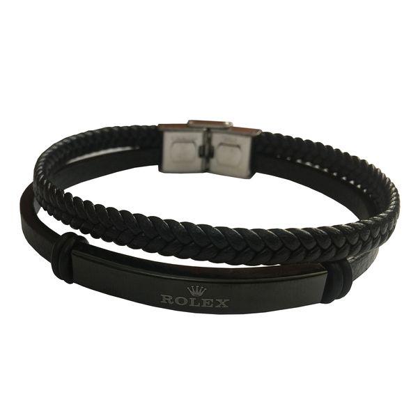 دستبند مردانه کد 228