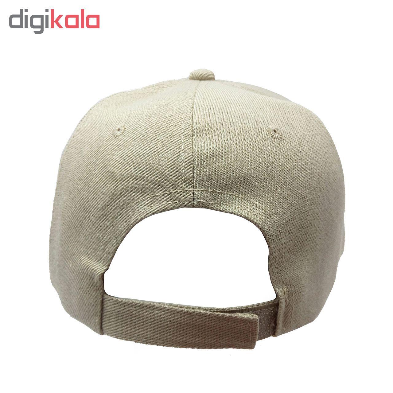 کلاه کپ  کد M200 main 1 4