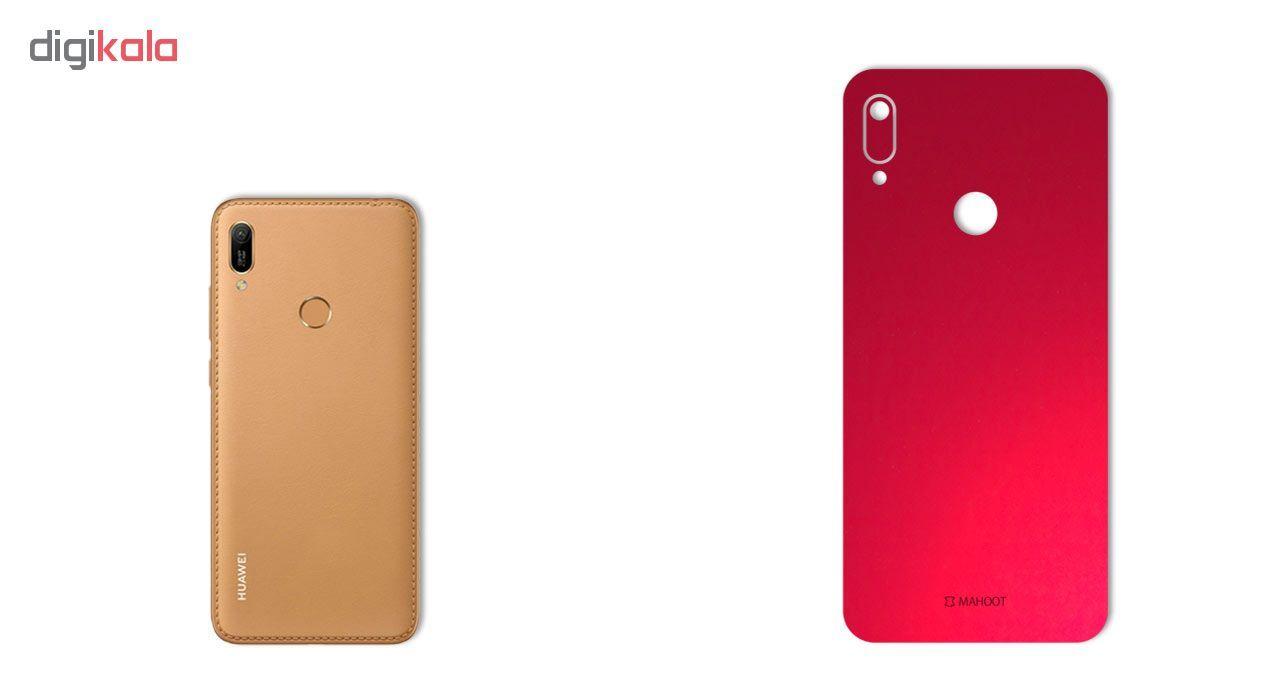 برچسب پوششی ماهوت مدل Color-Special مناسب برای گوشی موبایل هوآوی Y6 Prime 2019 main 1 1