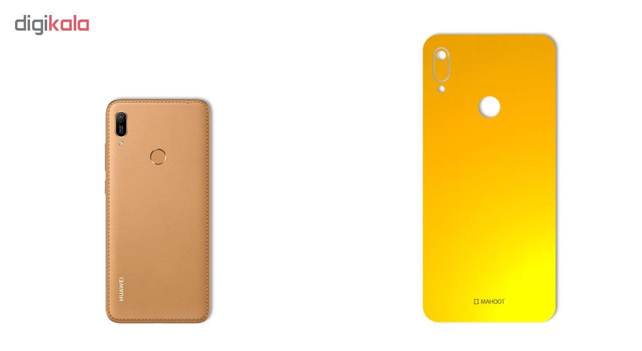 برچسب پوششی ماهوت مدل Color-Special مناسب برای گوشی موبایل هوآوی Y6 Prime 2019 main 1 5