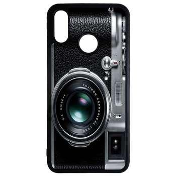 کاور طرح دوربین عکاسی کد 110511 مناسب برای گوشی موبایل هوآوی nova3i