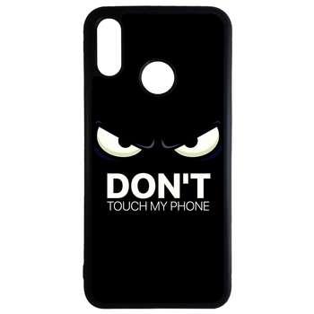 کاور طرح Don't Touch کد 110551 مناسب برای گوشی موبایل هوآوی nova3i