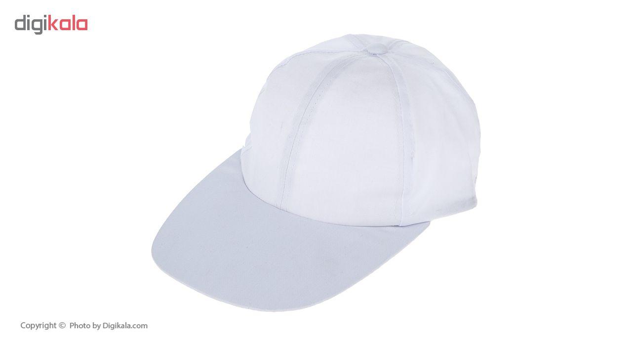 کلاه کپ مردانه کد WH1 main 1 1