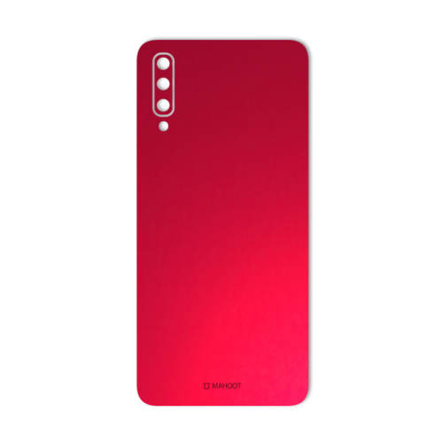 برچسب پوششی ماهوت مدل Color-Special مناسب برای گوشی موبایل سامسونگ Galaxy  A70