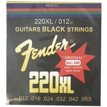 سیم گیتار بلک استرینگ مدل220XL