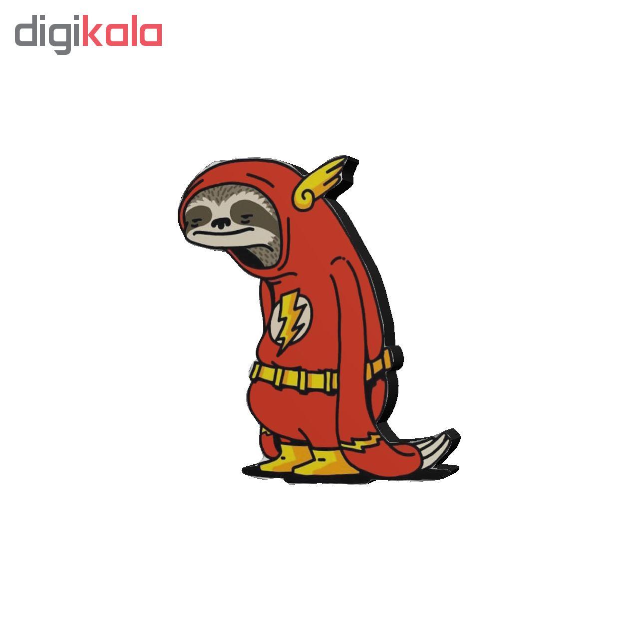 خرید اینترنتی استیکر طرح Flash کد 205 اورجینال