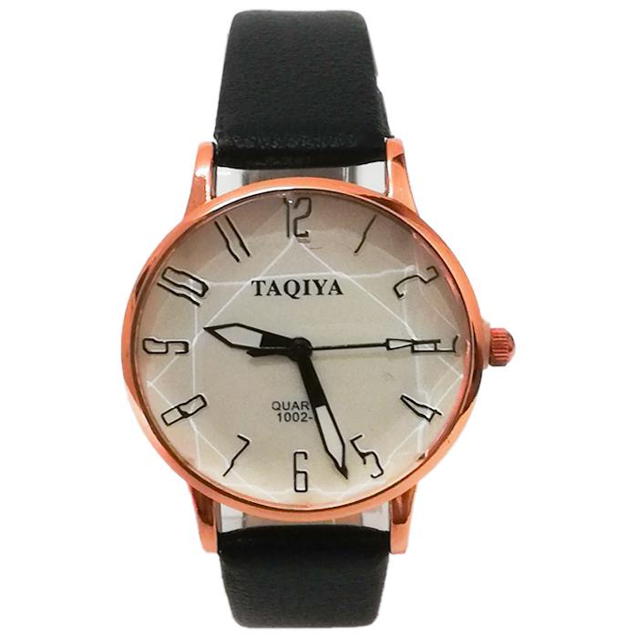 ساعت مچی عقربه ای زنانه مدل TQ1002