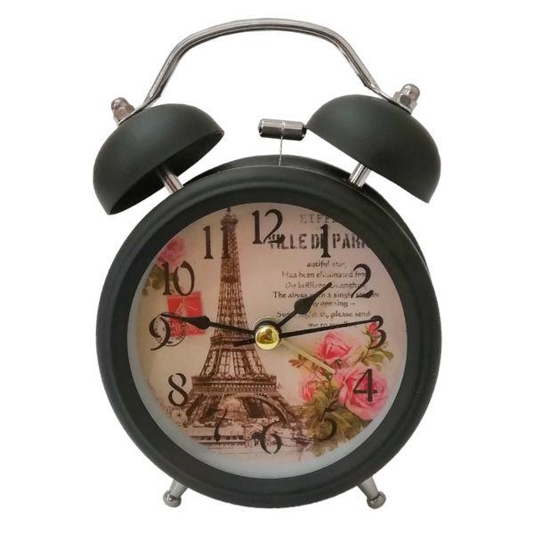 ساعت رومیزی مدل پاریس