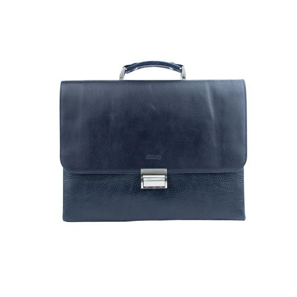 کیف اداری چرم کروکو مدل هرمس کد 2112