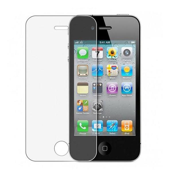 محافظ صفحه نمایش مدل dg001 مناسب برای گوشی موبایل اپل iphone 4s/4