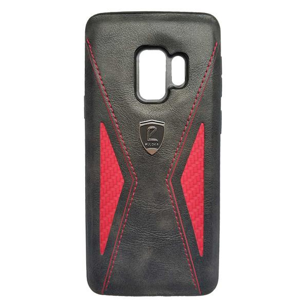 کاور پولوکا مدل CO1 مناسب برای گوشی موبایل سامسونگ Galaxy S9