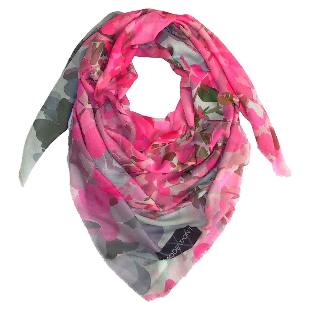 قیمت روسری زنانه مد وونت کد 035