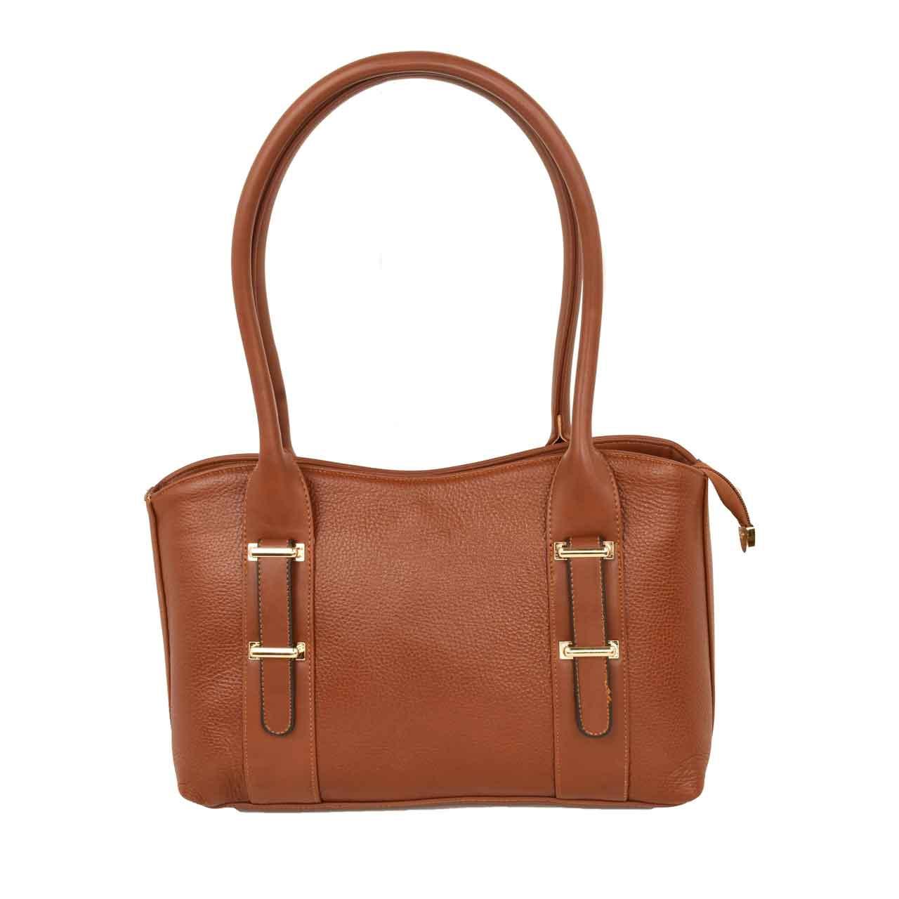 کیف دستی زنانه پارینه مدل PlV59-1-272