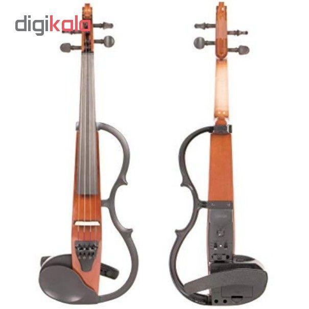 ویولن الکتریک یاماها مدل SV-130  Yamaha SV-130 Electric Violin
