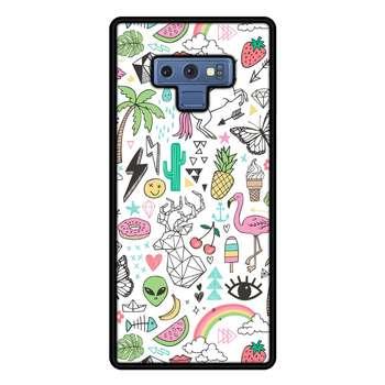 کاور آکام مدل AN91253 مناسب برای گوشی موبایل سامسونگ Galaxy Note 9