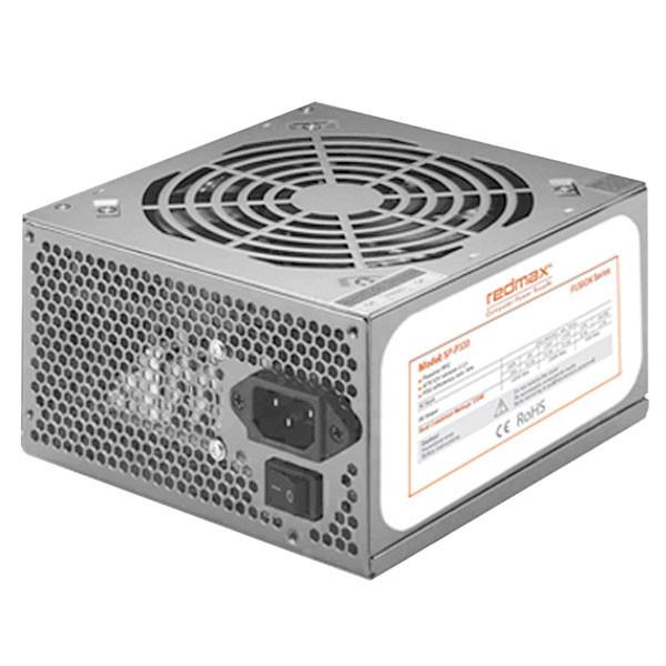 منبع تغذیه کامپیوتر ردمکس مدل Fusion SP-P430