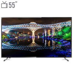 تلویزیون ال ای دی هوشمند آر تی سی مدل 55SM5405 سایز 55 اینچ