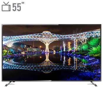 تلویزیون هوشمند ال ای دی آر تی سی مدل 55SM5405 سایز 55 اینچ