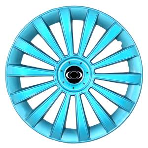 قالپاق چرخ ام اچ بی مدل SP03 سایز 13 اینچ مناسب برای پراید