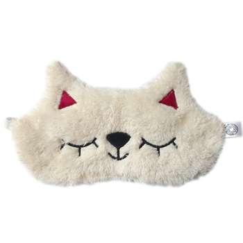 چشم بند طرح گربه کد 08