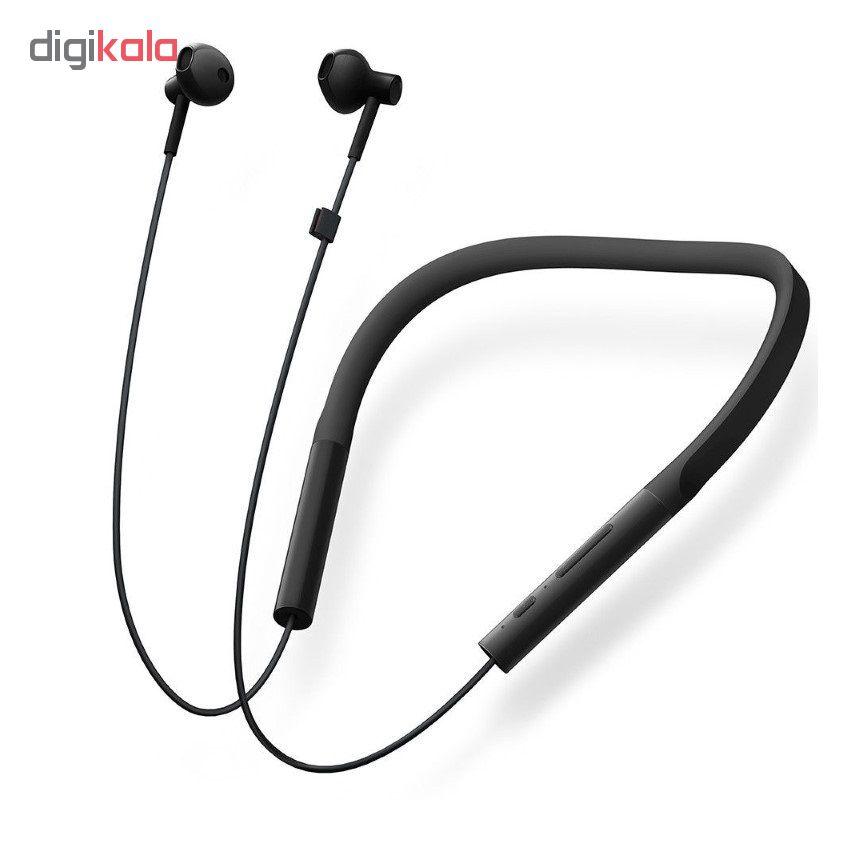 هدفون بی سیم شیائومی مدل Mi Bluetooth Neckband Earphones Basic main 1 1