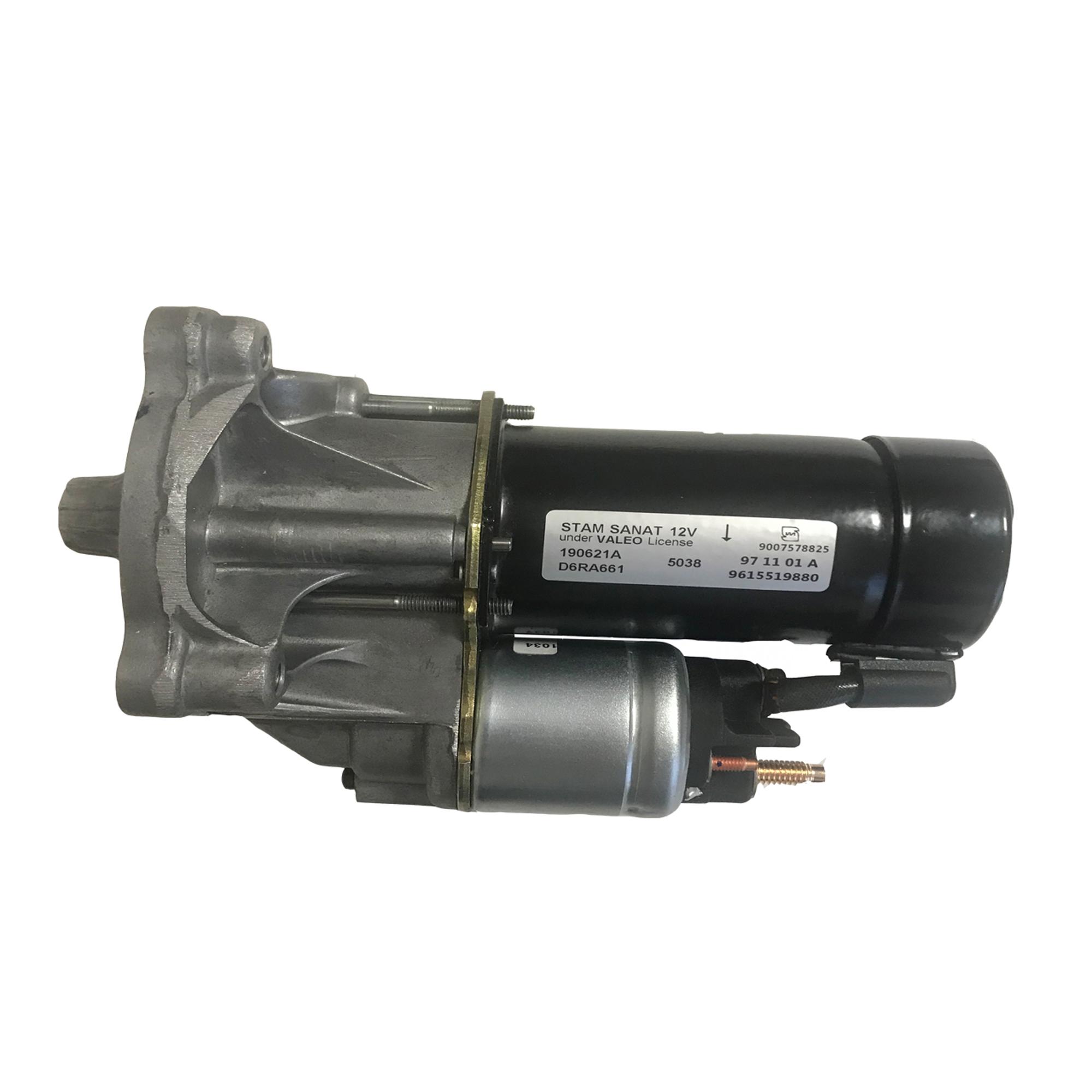 استارت عظام مدل D6RA مناسب برای پژو 405