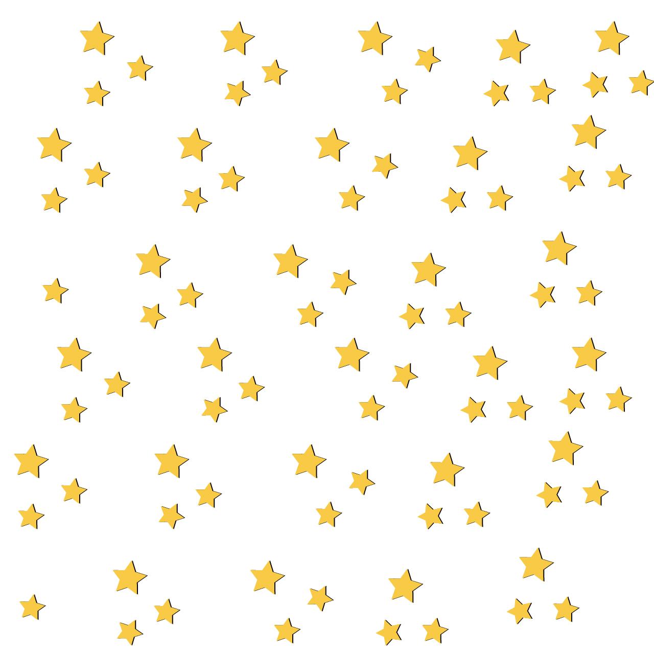 خرید                     استیکر چوبی ژِیوار طرح ستاره ها مجموعه 170 عددی