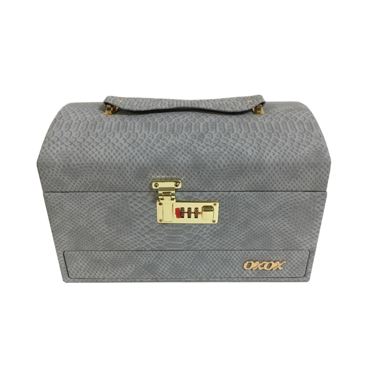 قیمت جعبه لوازم آرایشی مدل SM257